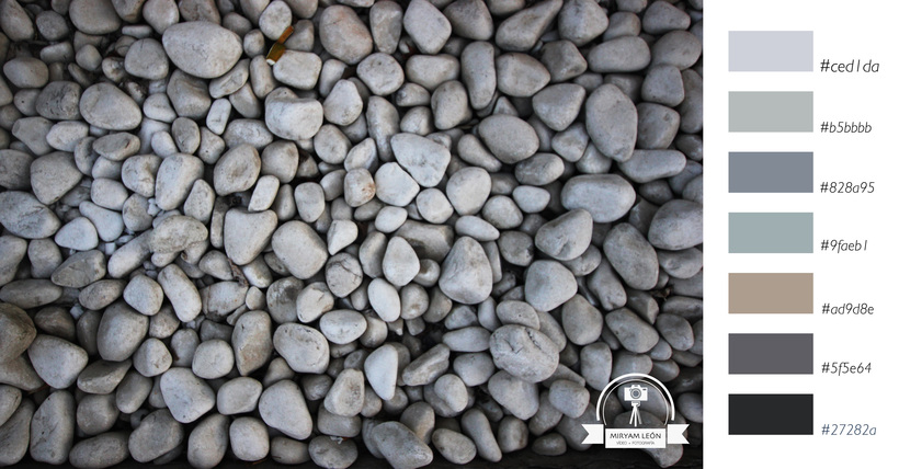 hexadecimal piedras