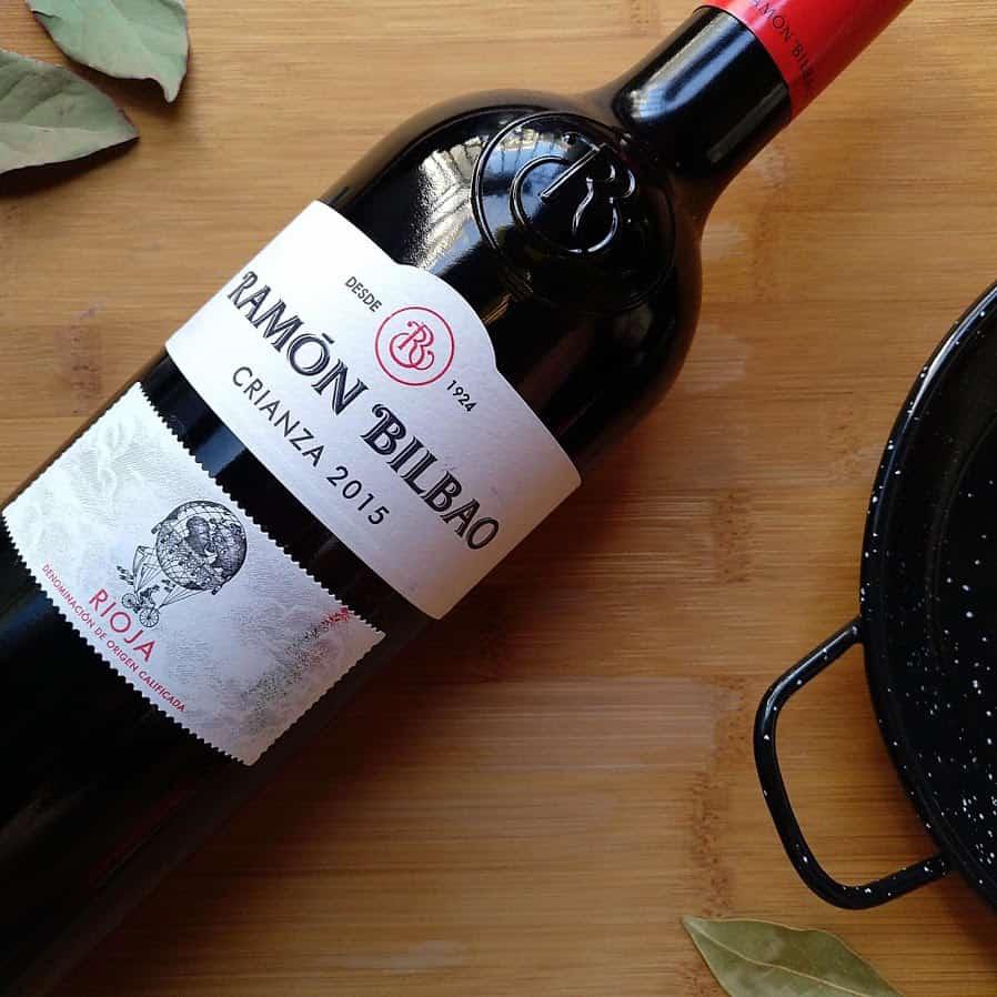 rioja winederlust
