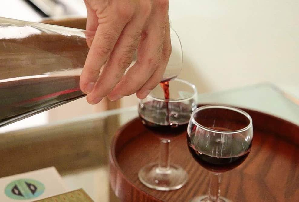 Rioja.Winderlust